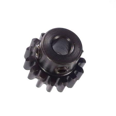 Motorritzel 15Z für 5mm Motorwelle