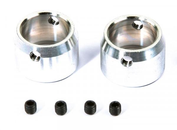 Metall Antriebswellen Ring (2 Stk.)