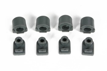 X5 Chassis Guid Nylon Post