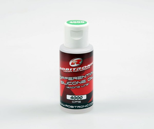 Silicon Differentialöl 4000 CPS (50 ml)