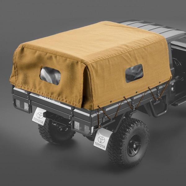 Plane für KB48668A Textil für Toyota LC70