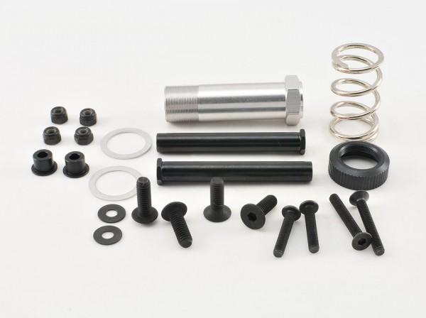 Servo Saver Metallteile Komplett Set