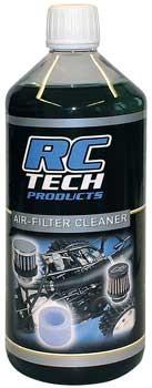 Luftfilter Reinigungsflüssigkeit 1L