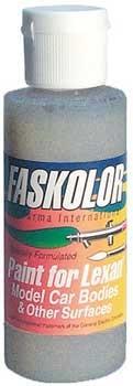 Faspearl Silber Airbrush Farbe 60ml