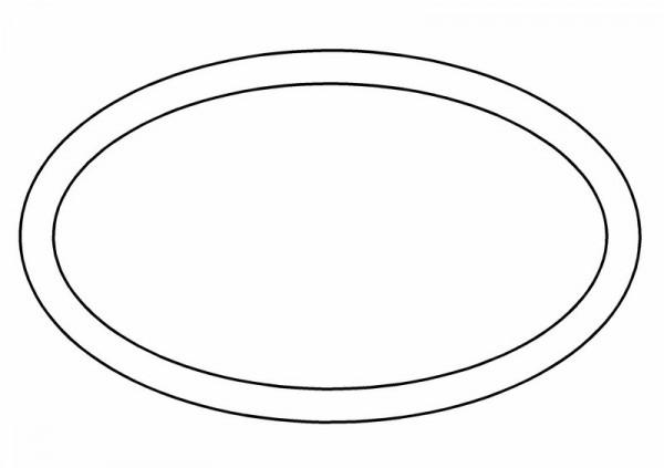 O-Ring für Rändelschraube 1.5x26 mm