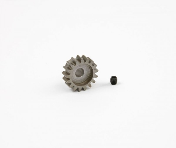 Motorritzel Modul 1 17Z Bohrung 5mm