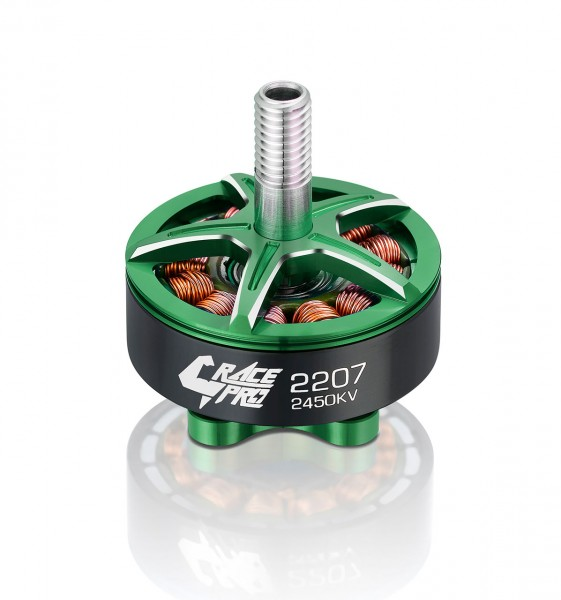 XRotor 2207 FPV Motor 2450kV 4-6s
