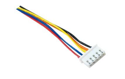 Kabel mit 5 Pin Stecker (2 Stk)