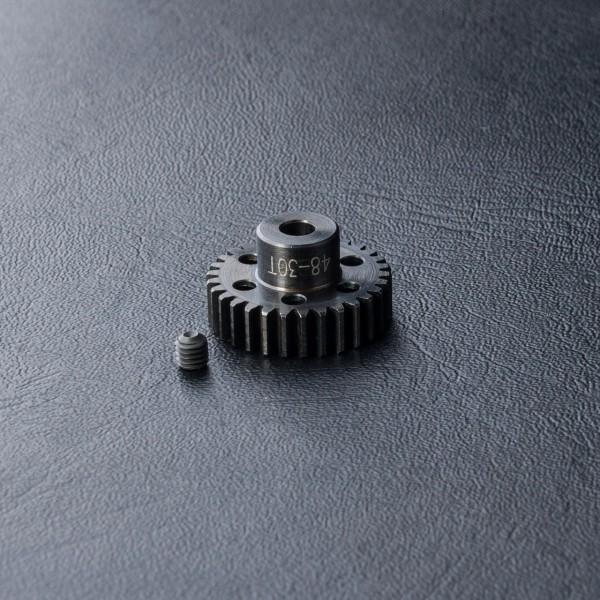 Motorritzel leicht 30 Zähne Modul 48dp