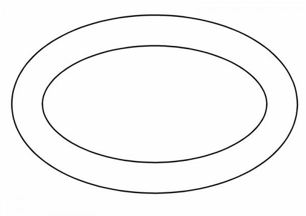 LSD Diff O-Ring 1.5 x 10mm