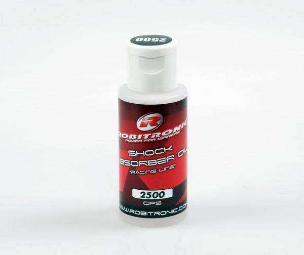 Silicon Dämpferöl 2500CPS (50 ml)