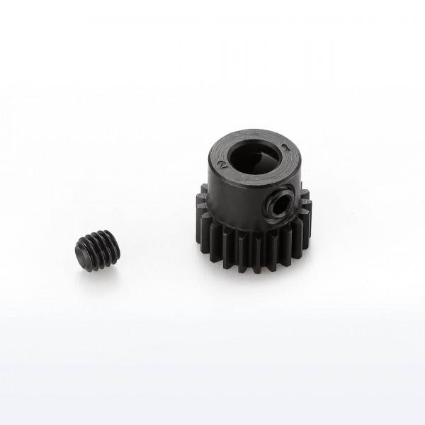 Motorritzel 21 Zähne 48 Pitch 5mm Welle