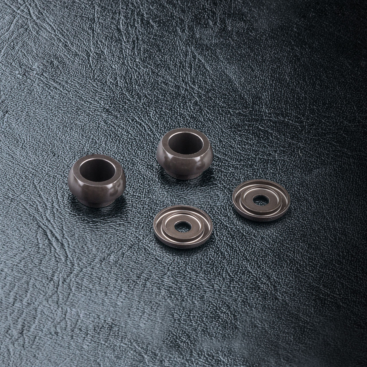 4 // MST820074 Robitronic Wheel nut m4