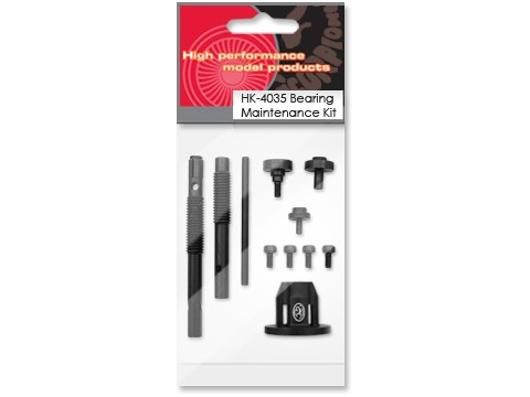 HK-4035 Bearing Maintenance Kit
