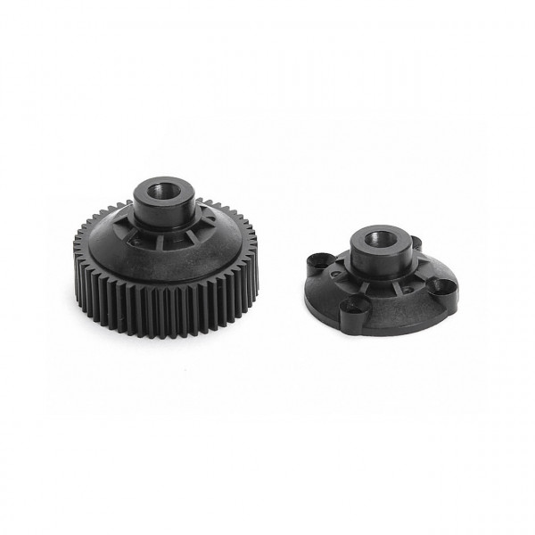 Bevel Gear Diff. Cage