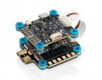 Hobbywing Xrotor 4in1 FPV Combo 4in1 45A Regler und Flight Controller BLHeli32