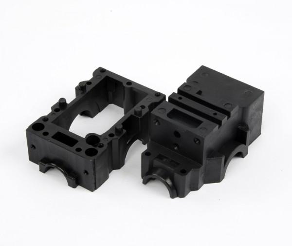 Getriebegehäuse Set oben/unten Plastik 2012