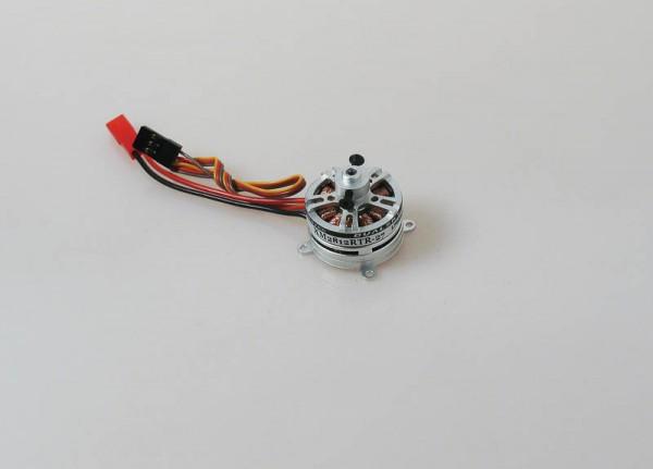 XM2812RTR-27 Brushless Motor mit Regler