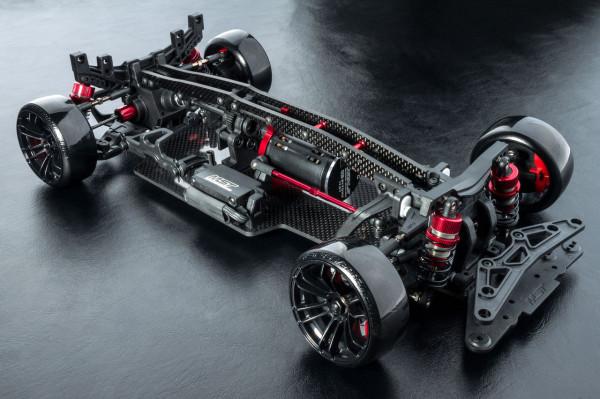 FMX 2.0 Drifter Kit Radstand 257mm