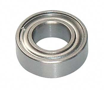 Kugellager Keramik 6x12x4mm (1 Stk.)