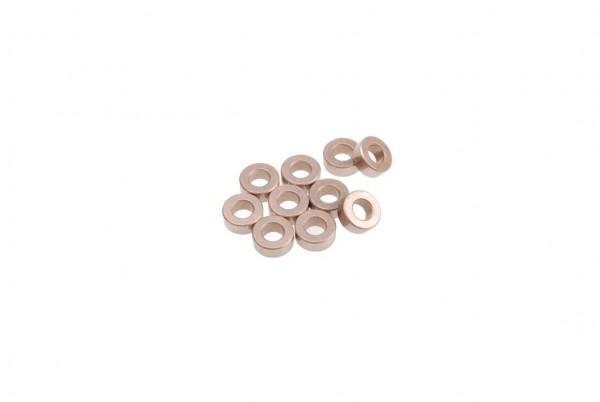 Metall Gleitlager D10d5h4mm