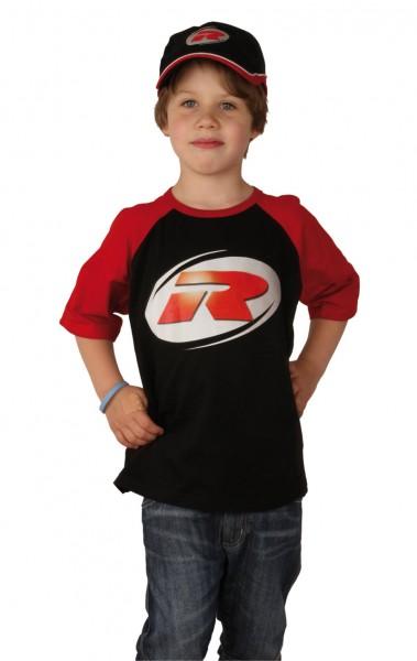 Robitronic Kids-T-Shirt 128 100% Baumwolle