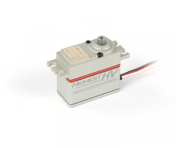 Heli HV Servo Dig/MG/BB/Metall/Std. 0,09 sec/18,4kg 72,6g