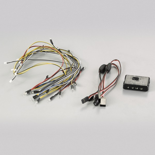 LED Licht Set mit 22 LED für Nissan Skyline R31