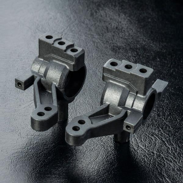 MB Rear wheel hubs