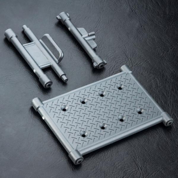 MTX Electrics tray