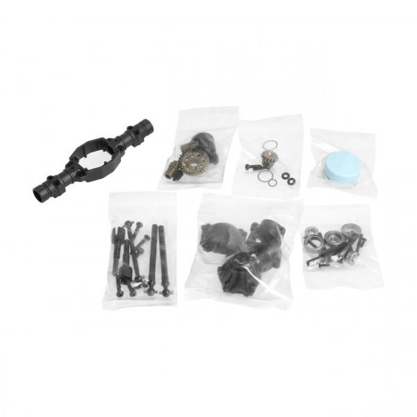210WB 4-Wheel Drive kit