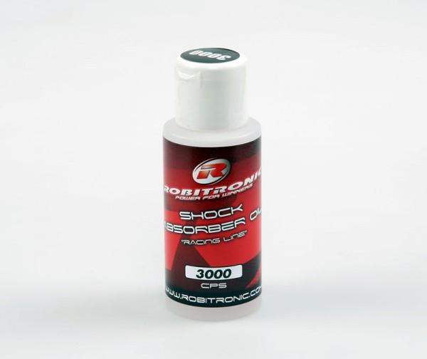 Silicon Dämpferöl 3000 CPS (50 ml)