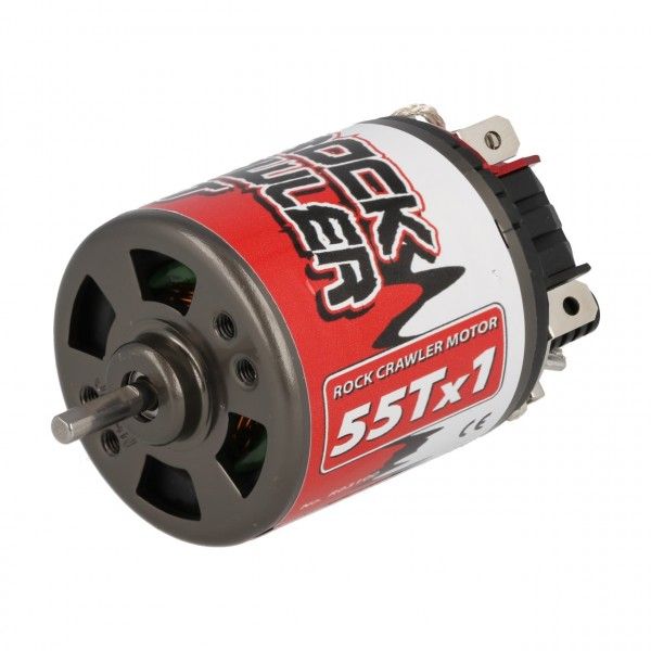 Rock Crawler Motor 55 Turn