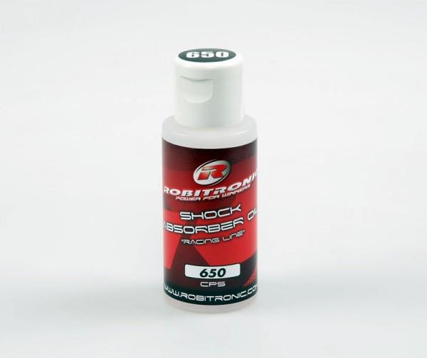 Silicon Dämpferöl 650 CPS (50 ml)