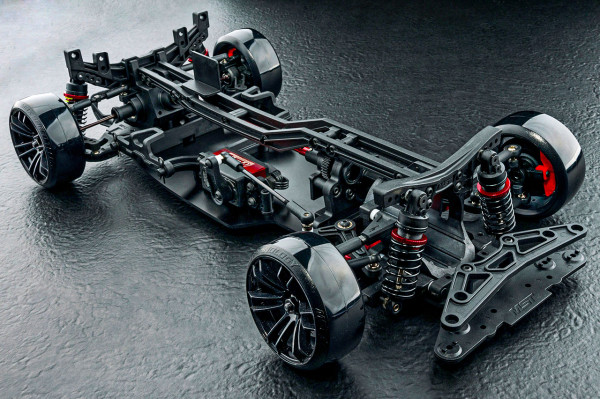FFX 2.0 S Drifter KIT Radstand 257mm
