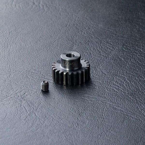 Motorritzel 22 Zähne Modul 0.6