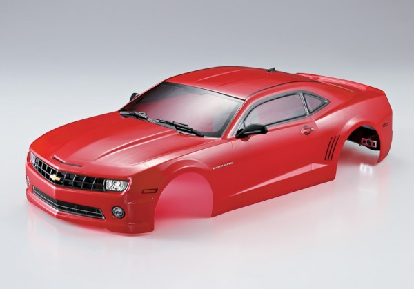 Camaro 2011 Karosserie Rot 190mm RTU