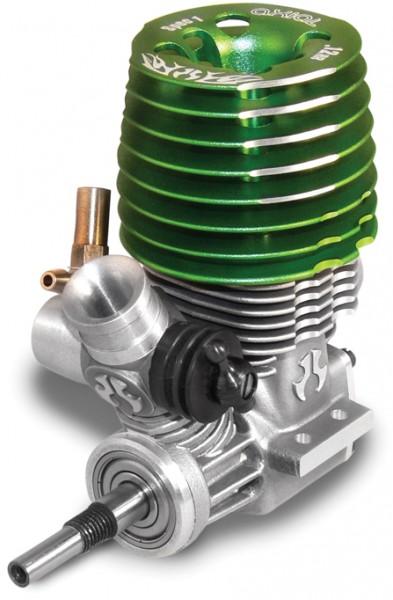 Axial .12 RR Spec 1 2.11ccm - Grüner Kopf