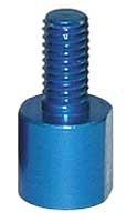 Multi Adapter 5,5mm Blau (2 Stk)