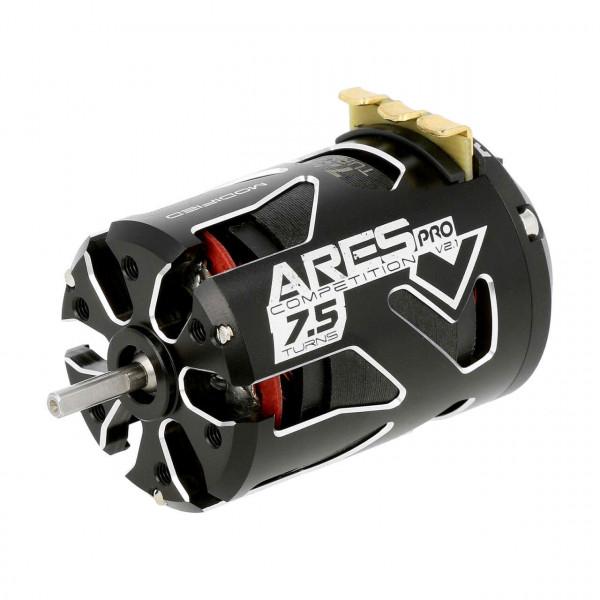 Ares Pro V2.1 Modified EFRA 7T5 4700kV mit Sensor