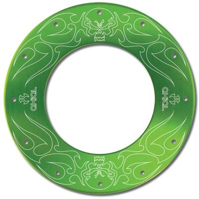 Skulls Beadlock Ring (Grün) (2Stk.)