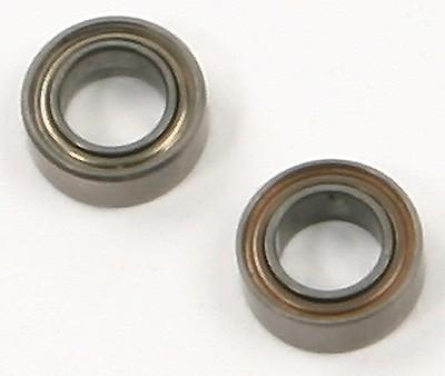 Kugellager für Lenkarme 7x4x2,5mm(2 Stück)