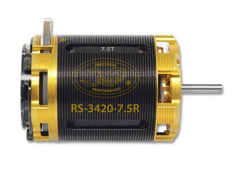 RS-3420 7.5T Bruhsless Motor