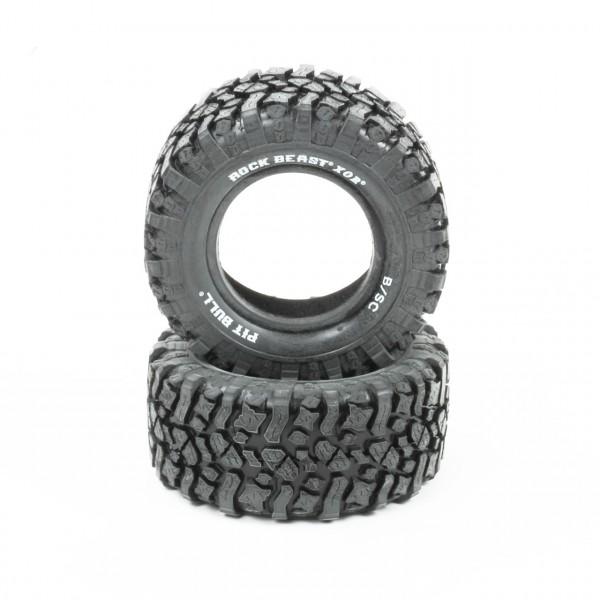 Rock Beast XOR SCT 2.2/3.0 Reifen Komp Kompound mit Einlagen