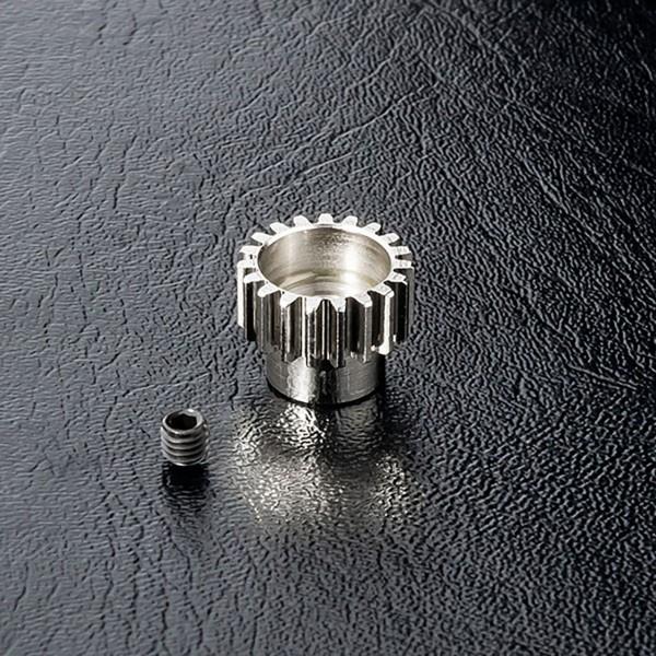 Motorritzel 19 Zähne Modul 48dp