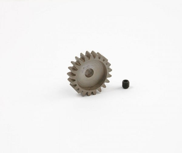 Motorritzel Modul 1 21Z Bohrung 5mm