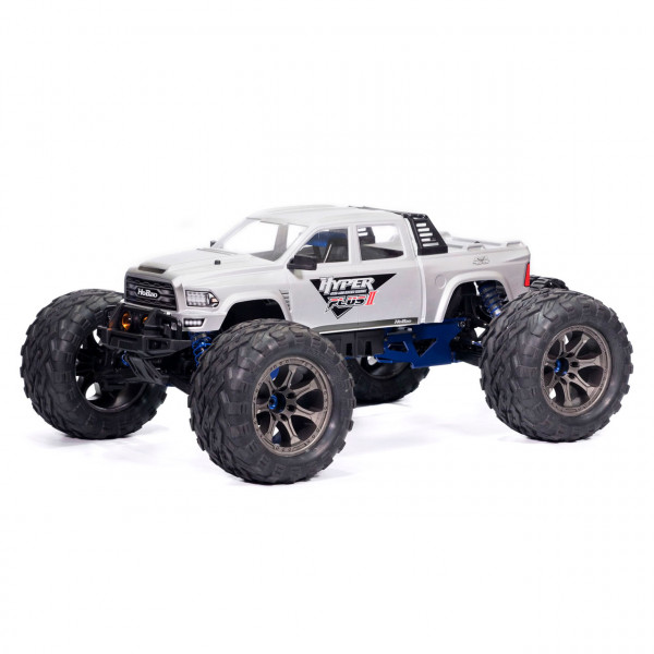 Hyper MT Plus II Monster Truck 150A 6s RTR Silber