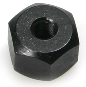Sechskant Mutter Kunststoff (1 Stk)