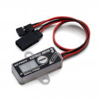 Power Switch Elektronischer Schalter