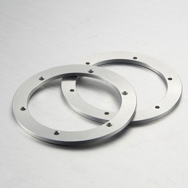 Beadlock Ring Version B Silber (2 Stk.)